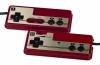Famicom Controllers