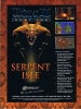 Ultima VII Part II: Serpent Isle, Origin 1992