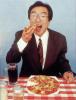 Toru Iwatani, creator of Pac-Man