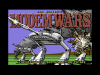 Modem Wars