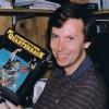 Dan Bunten, circa 1982