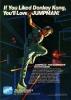 Tim Robbins is Jumpman, Epyx 1983