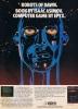 Robots of Dawn, 1984