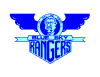 Logo for the Blue Sky Rangers