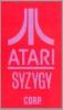 Atari/Syzygy logo