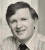 Home PONG co-creator Bob Brown, circa 1983