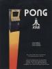 PONG sales flyer