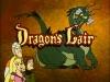 Dragon's Lair cartoon