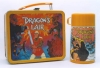Dragon's Lair Lunch box