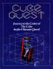 Cube Quest Flyer