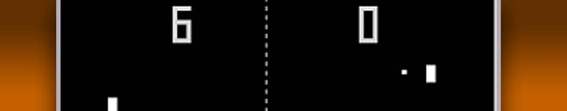 Level 2: Atari steigt auf