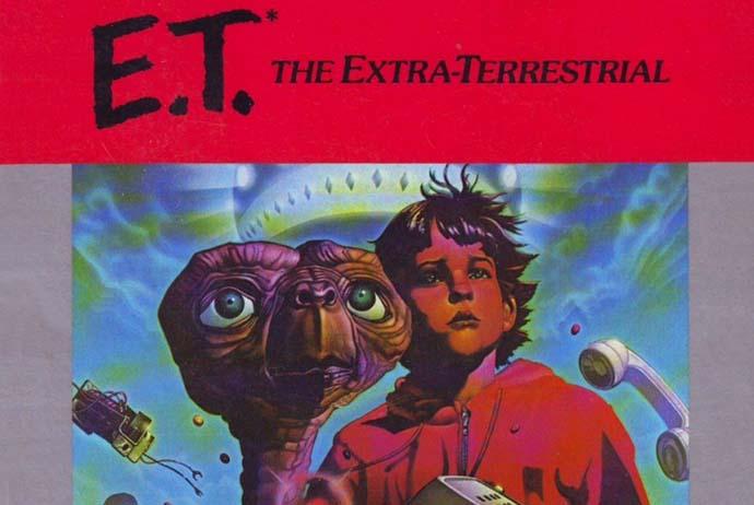 Atari E.T., 1981
