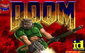 Doom Titelbild