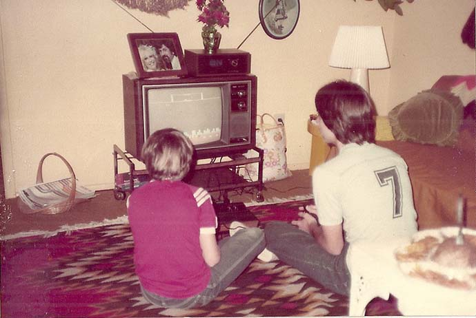archive.org Playing Atari 2600