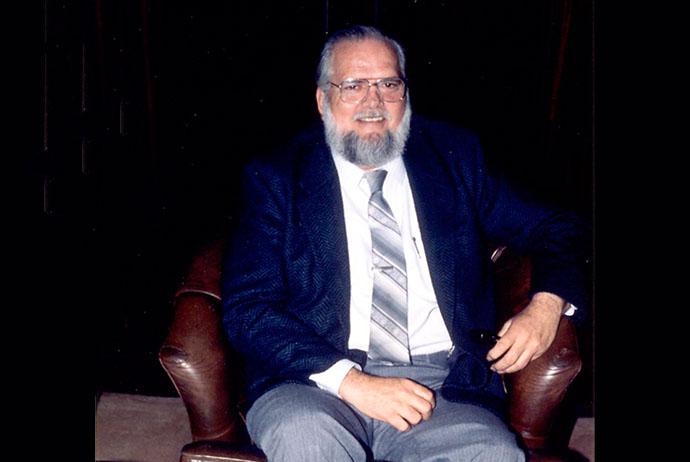 Jay Miner, 1990