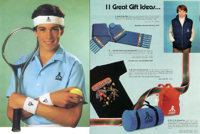 Atari Club, 1982