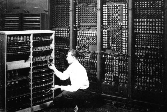 ENIAC (US Army)