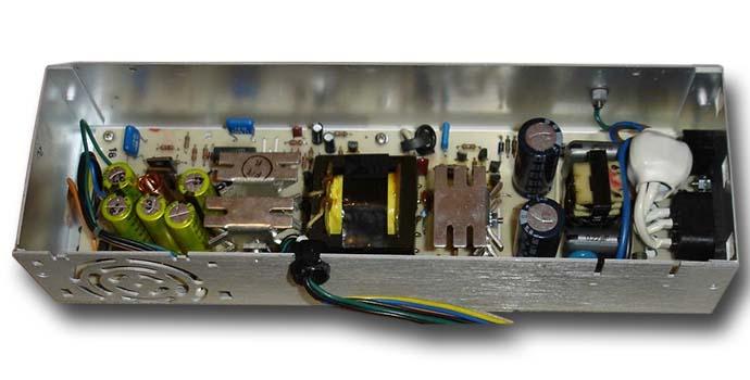 Apple IIgs Netzteil