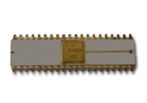 TR1402 UART
