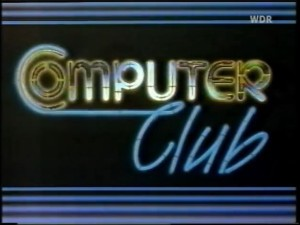 WDR Computerclub