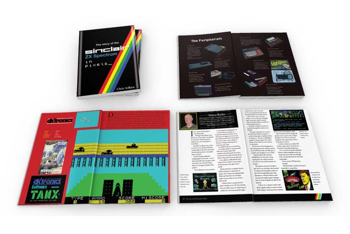 ZX Spectrum in Pixels Vol. 2