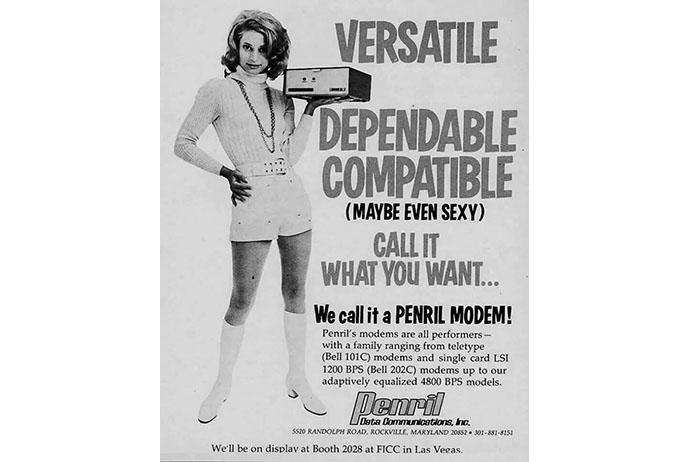 Computerworld, 17. November 1971