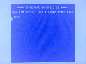 MIST C64 Core