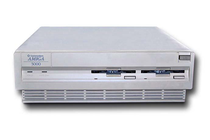Amiga A3000