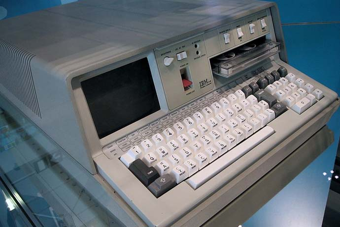IBM 5100, CC-BY-SA, Marcin Wichary
