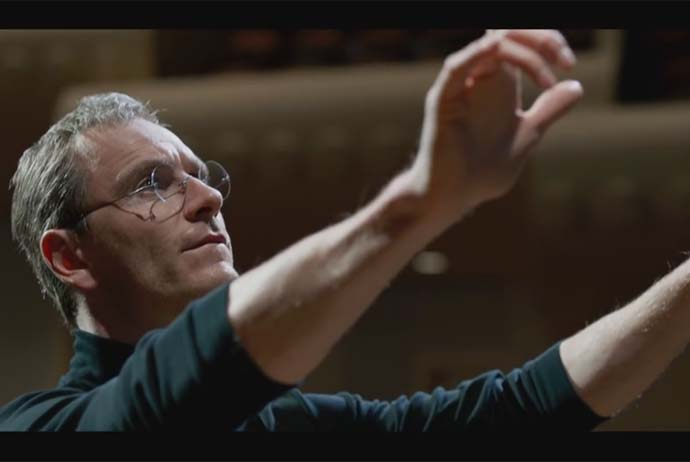 Steve Jobs - Der Film