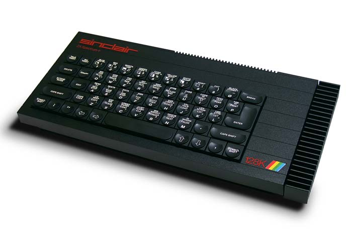 ZX Spectrum 128, CC-BY-SA, Bill Bertram