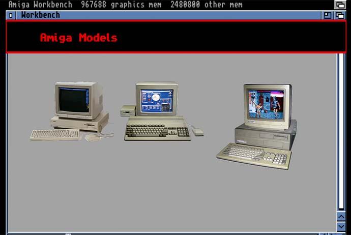 32C3: The Ultimate Amiga 500 Talk