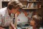 Bild des Tages: Ein Philips VG8020 hilft bei den Hausaufgaben