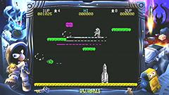 Jetpac Refuelled Classic