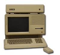 Apple Lisa 2
