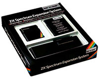 ZX Spectrum Expansion System