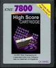 Highscore Cartridge