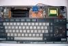 Ungereinigter VG-8020