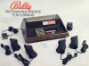 Bally Professional Arcade Manual cover