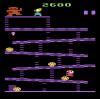 Donkey Kong, Atari VCS 2600