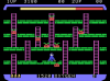 Space Panic, ColecoVision