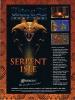 Ultima VII Part II: Serpent Isle, Origin 1992