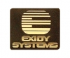 Logo for Exidy Systems