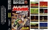 Cover Manic Miner (Bug-Byte)