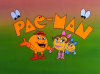 ABC's Pac-Man TV show