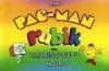 Title screen for Pac-Man/Rubik Cube TV show