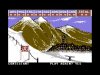 Winter Games, C64