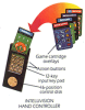 Intellivision controllers
