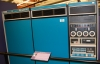 PDP-10, the type of computer used to create MUD.