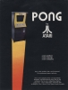 PONG sales flyer
